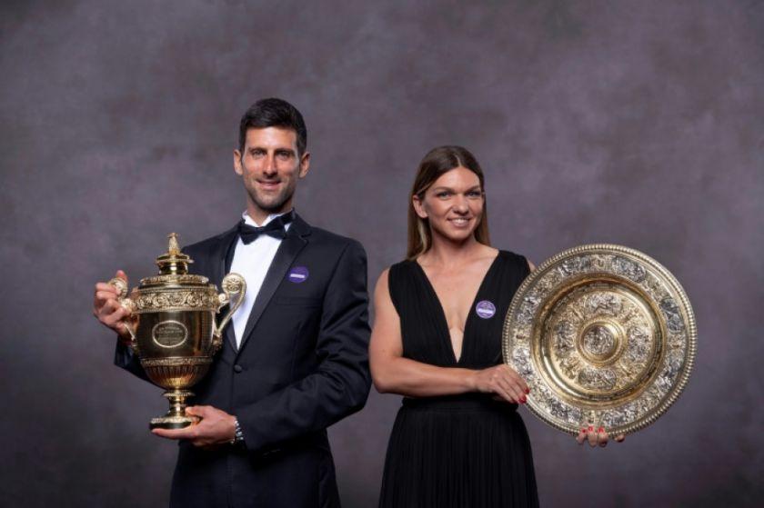 El torneo de Wimbledon no se disputará este año debido al coronavirus