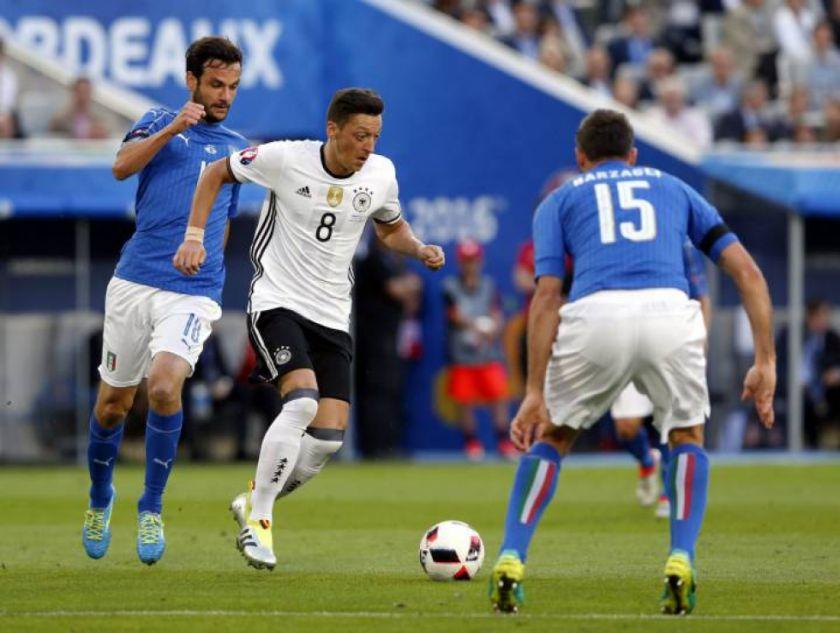 La UEFA aplaza todos los partidos de selecciones previstos para junio