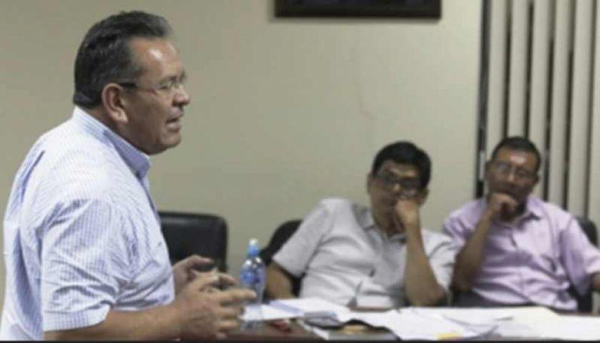 La justicia niega la libertad al ex coronel Gonzalo Medina