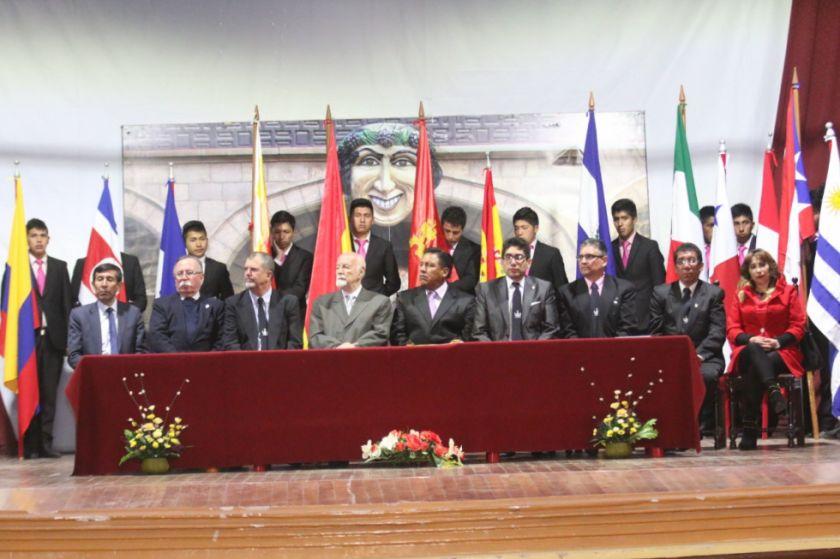 Se suspende la convención internacional Cartagena 2020