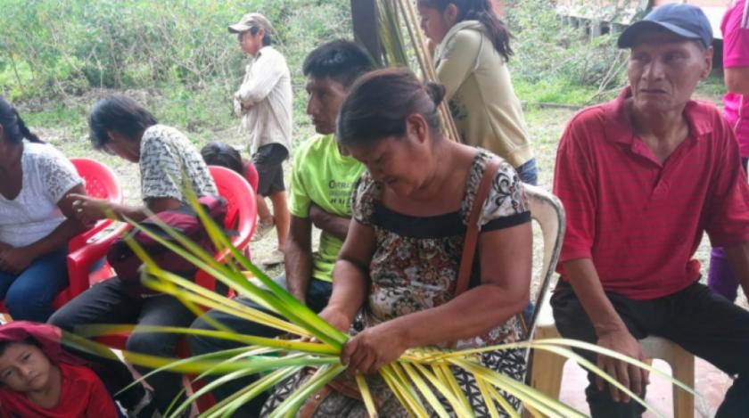 Avanza el coronavirus y los pueblos indígenas claman por atención