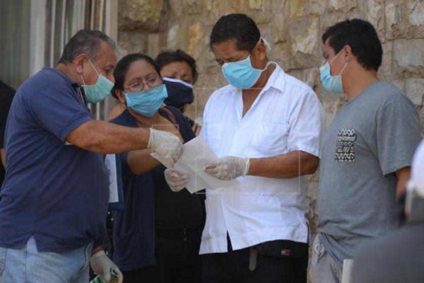 Ascienden a 145 los fallecidos por coronavirus en Ecuador