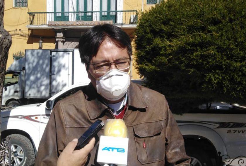 Autoridades electas comprometen su sueldo para combatir el coronavirus