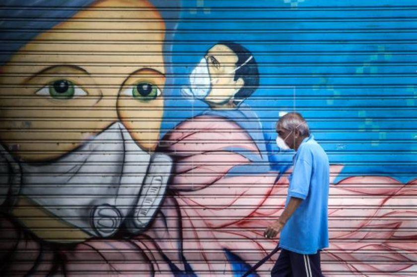 Argentina reporta una nueva muerte por COVID-19 que eleva a 44 los fallecidos