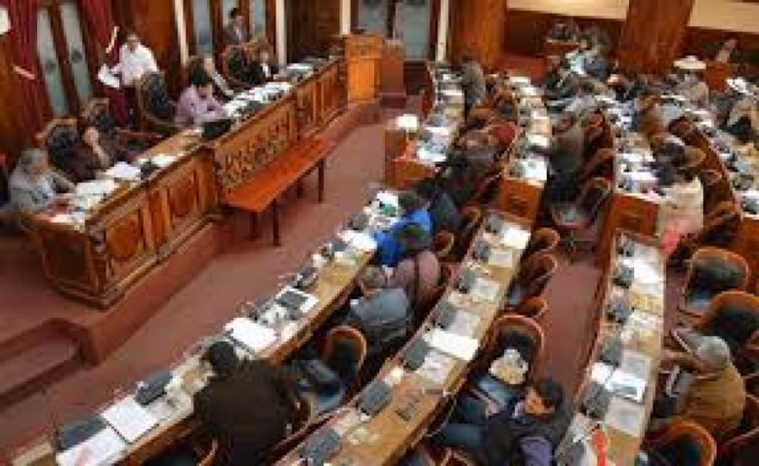 Diputados discutirá más medidas de alivio económico ante la crisis por coronavirus