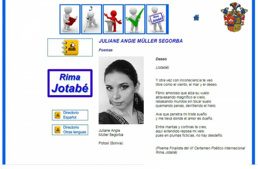 Juliane internacional