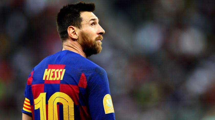 """Massimo Moratti: """"Messi no es un sueño prohibido para el Inter"""""""