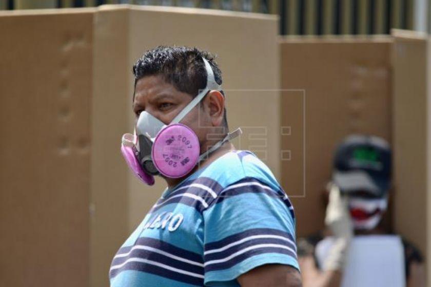 Los contagiados en Ecuador se elevan a 3.747, de ellos el 67,6 % en Guayas