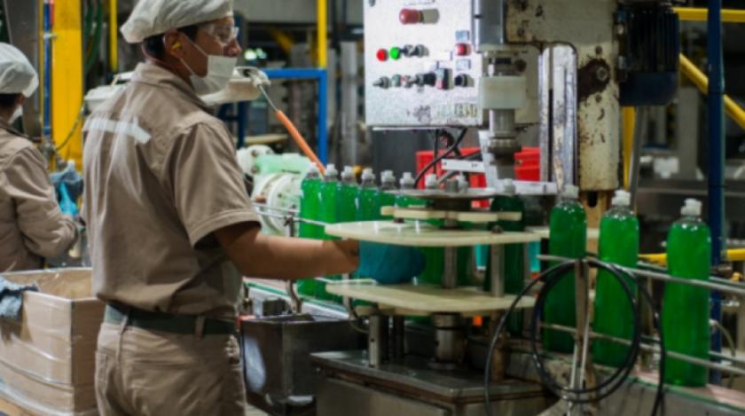 COVID-19: Industriales denuncian perjuicios en producción de materiales de desinfección