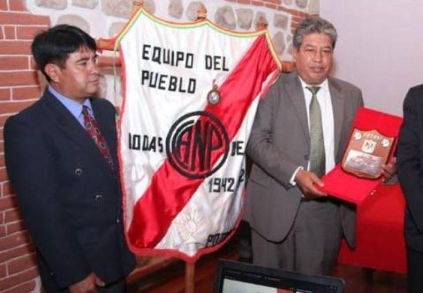 Nacional Potosí y su consolidación internacional