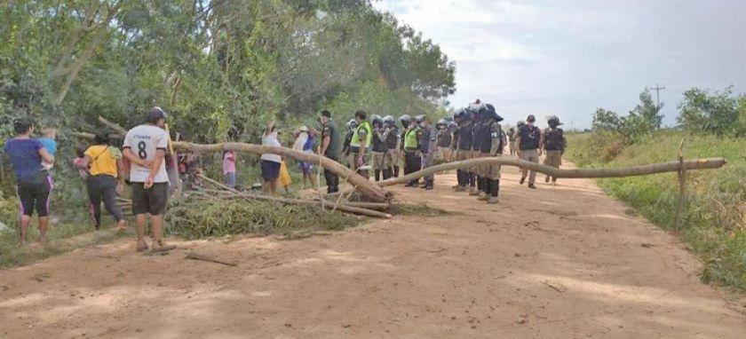 Los ganaderos denuncian ataques y asaltos en Pailón