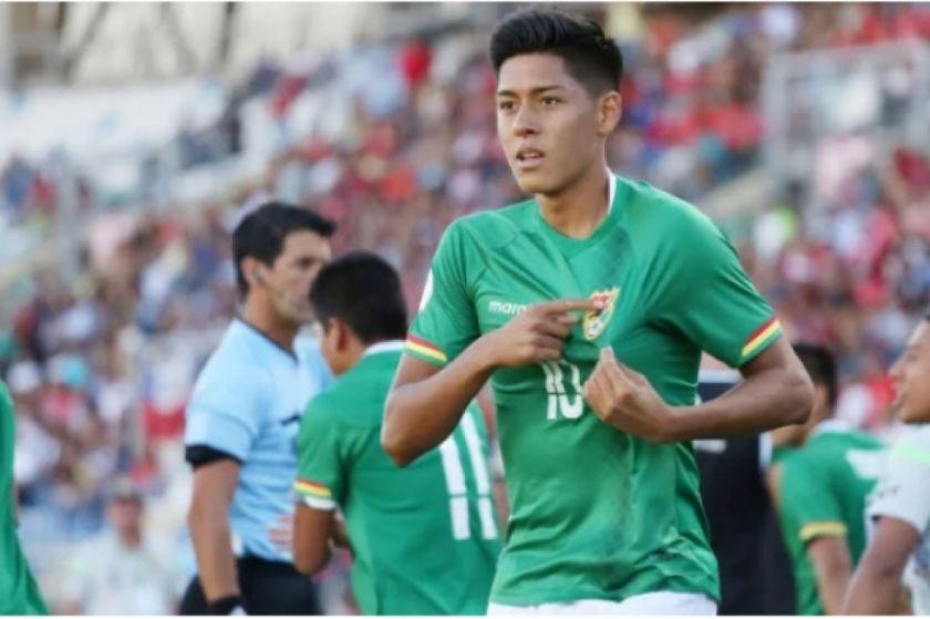 Ramiro Vaca interesaría al Barcelona y al Sevilla, según medios internacionales