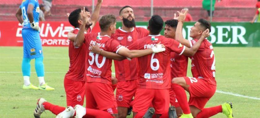 """Guabirá celebra su aniversario 58 como el club que hace """"hervir"""" la Caldera"""