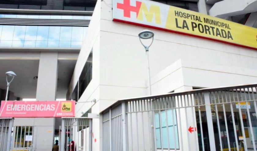 Dieron de alta al primer paciente recuperado de coronavirus en La Paz
