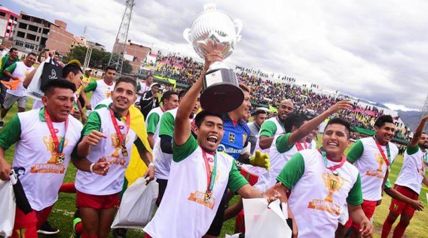 La Copa Simón Bolívar sufrirá modificaciones por el Coronavirus