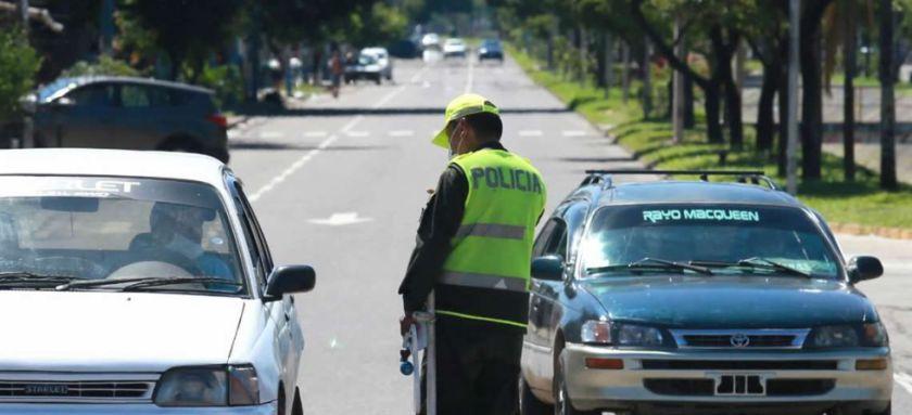Destituyen a tres funcionarios de Dircabi sorprendidos en estado de ebriedad