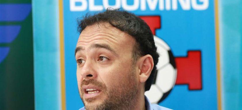 """Jordán: """"no será negativo para los clubes jugar a puerta cerrada"""""""