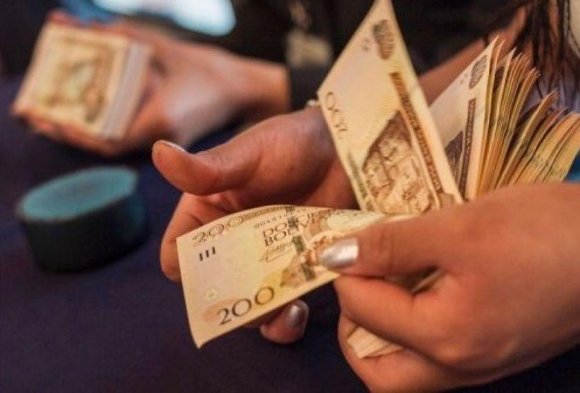 Brigadas Móviles de FF.AA. llevarán pago de bonos a más de 150 pueblos sin acceso bancario