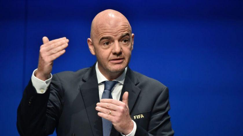 """Respaldo económico de la FIFA y Conmebol es un """"respiro"""" para los clubes"""