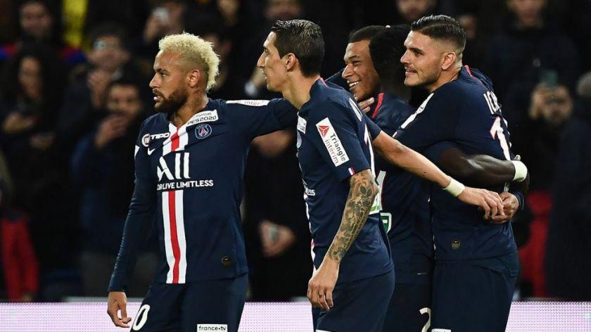 El Gobierno francés da por terminada la Ligue1