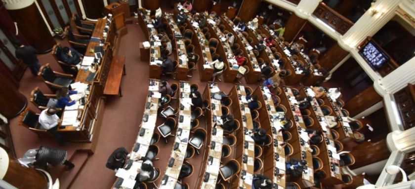 Diputados aprueban ley que condona 50 % de alquileres
