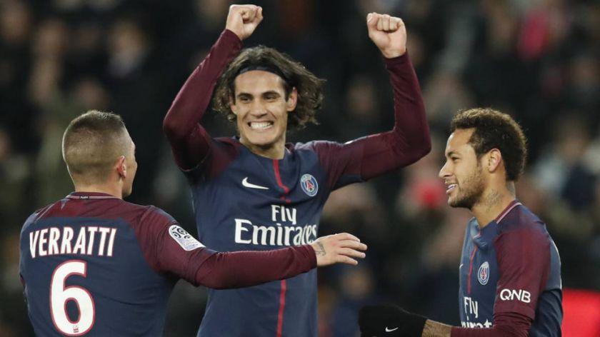París SG es el campeón tras suspensión definitiva de la liga francesa