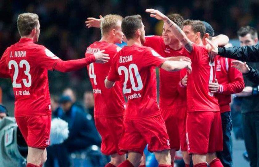 La reanudación de la Bundesliga sufre un revés con tres positivos en el FC Colonia
