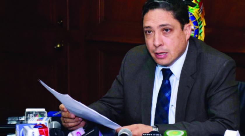 Sale a la luz una orden de aprehensión contra Arce Zaconeta acusado por delitos electorales