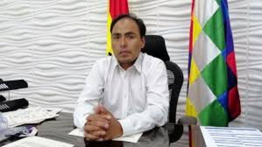 Piden cambio de Milton Navarro, Coordinador COVID-19 en Chuquisaca