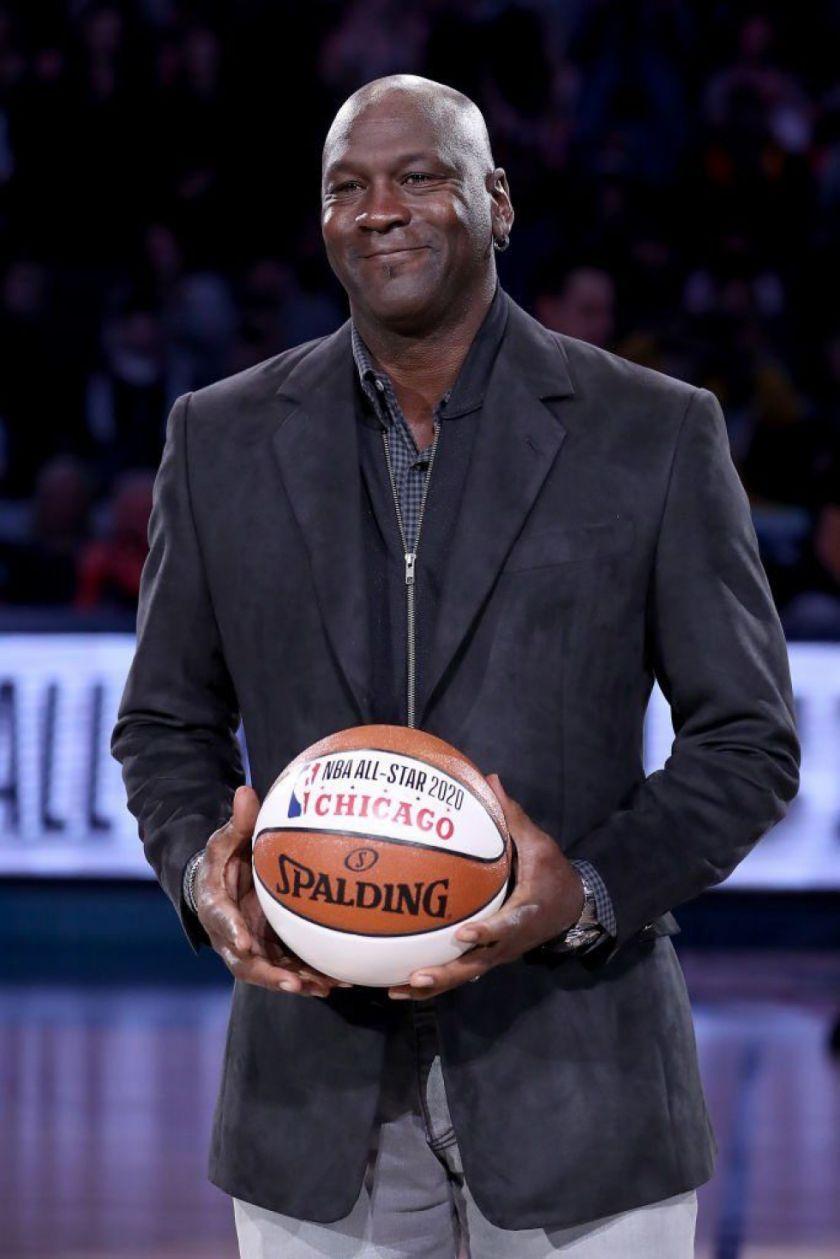 Michael Jordan rechazó 100 millones de dólares por un trabajo de solo dos horas