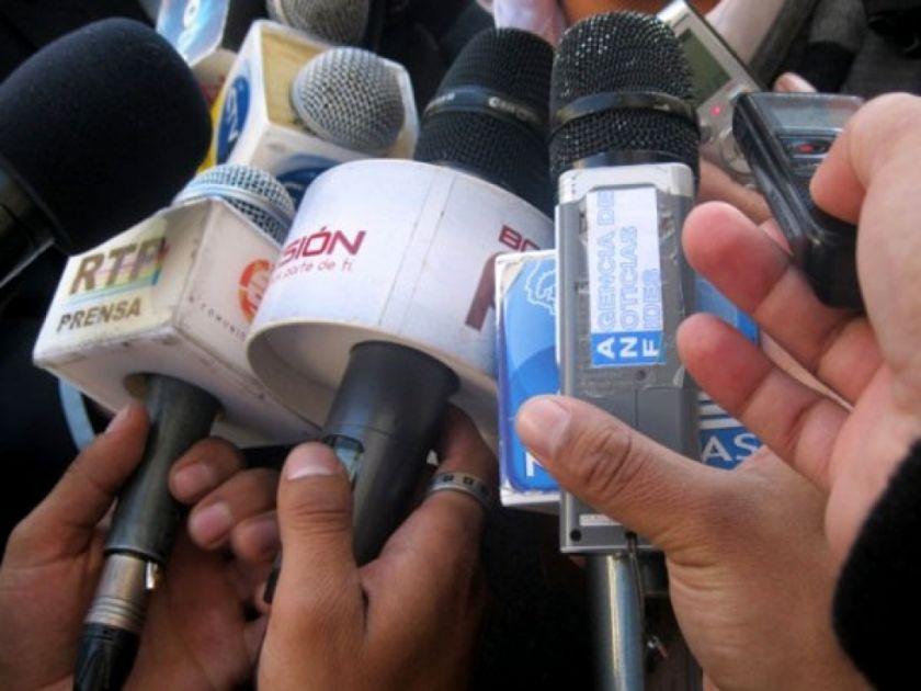 Coronavirus: aíslan a más de una decena de trabajadores de la prensa en Tarija