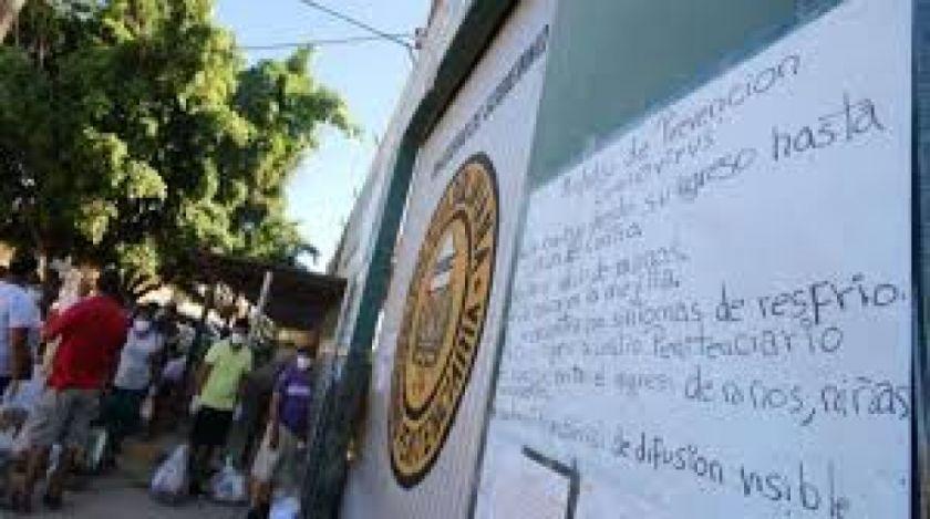 Prueba del primer recluso fallecido el viernes en Palmasola da positivo a COVID-19