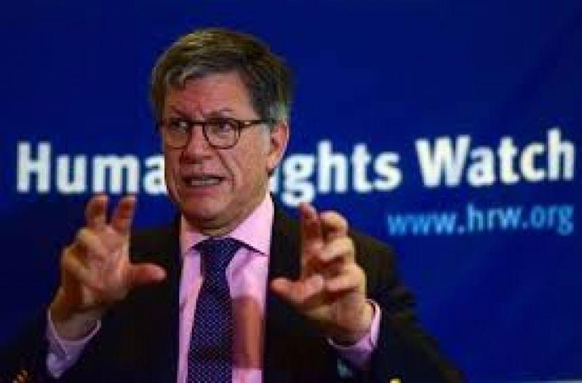 """Human Rights Watch: decreto de Áñez usa la COVID para """"pisotear la libertad de expresión"""""""