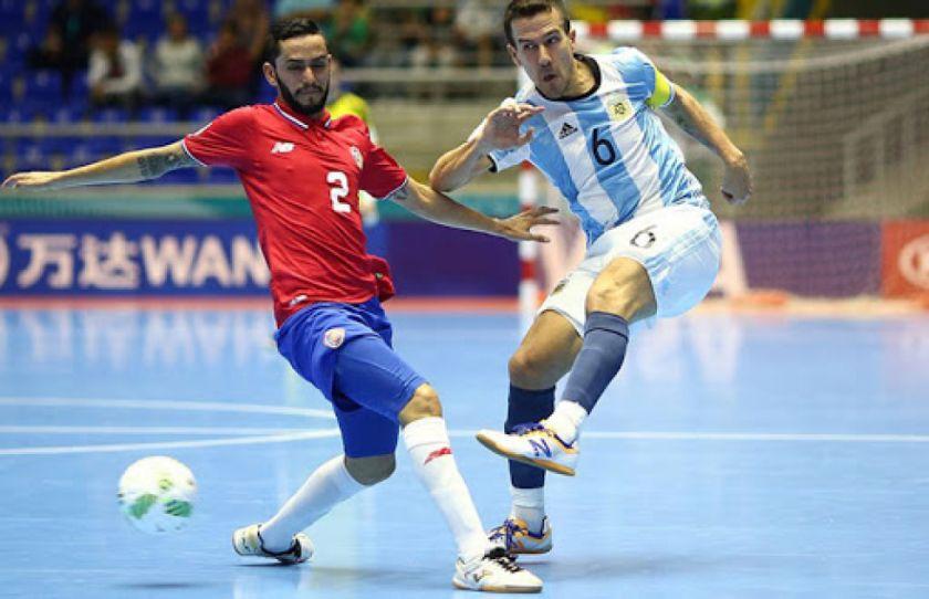La FIFA posterga para 2021 el Mundial de futsal donde la Argentina defenderá el título