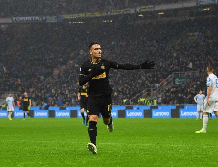 """Inter y Barcelona avanzan en el """"acuerdo final"""" por Lautaro Martinez"""