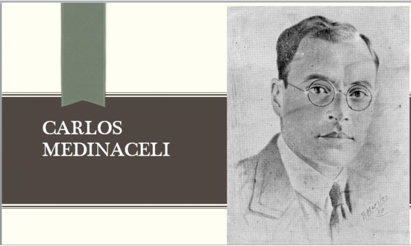 El Potosí anuncia una primicia sobre Carlos Medinaceli