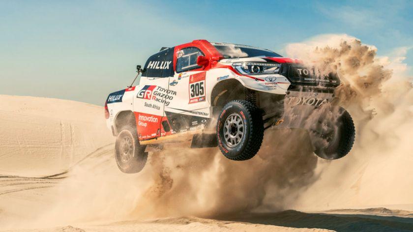 La ASO confirma la realización del Dakar 2021