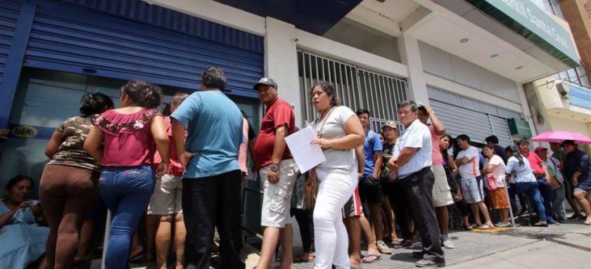 Los contagios por coronavirus en Santa Cruz aumentaron en un 250 % en lo que va de mayo