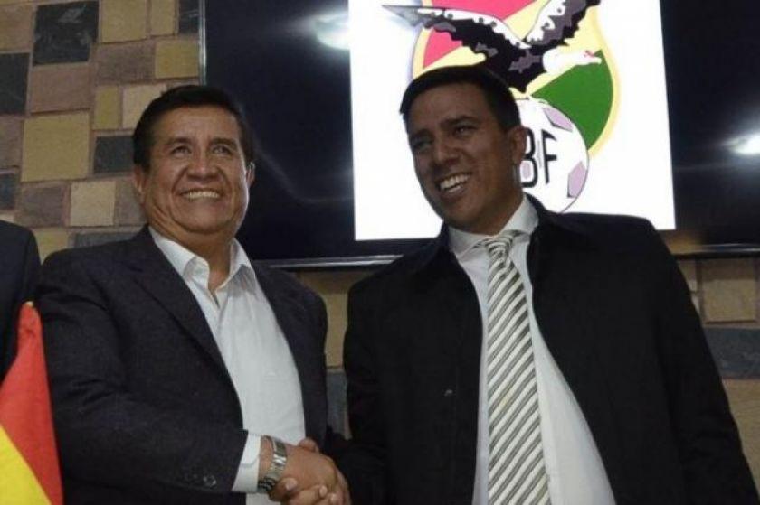 César Farías acepta reducirse el salario y llega a un acuerdo con la FBF