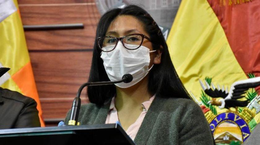 Alcaldías piden ley que les inyecte Bs 953 millones y crece presión para el retorno a la normalidad