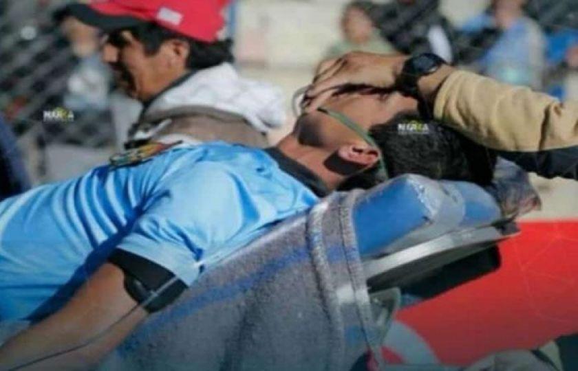 A un año de fallecimiento de Hurtado, los árbitros cuentan con el seguro de vida