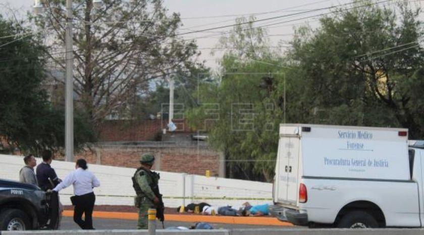 El narcotráfico se diversifica en México afectado por la crisis de COVID-19