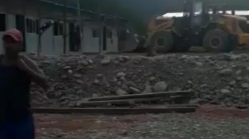 Denuncian minería ilegal en territorio indígena de La Paz y piden intervención del gobierno
