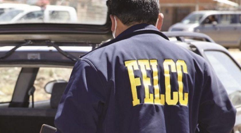 Muere el quinto policía por COVID-19 en Bolivia