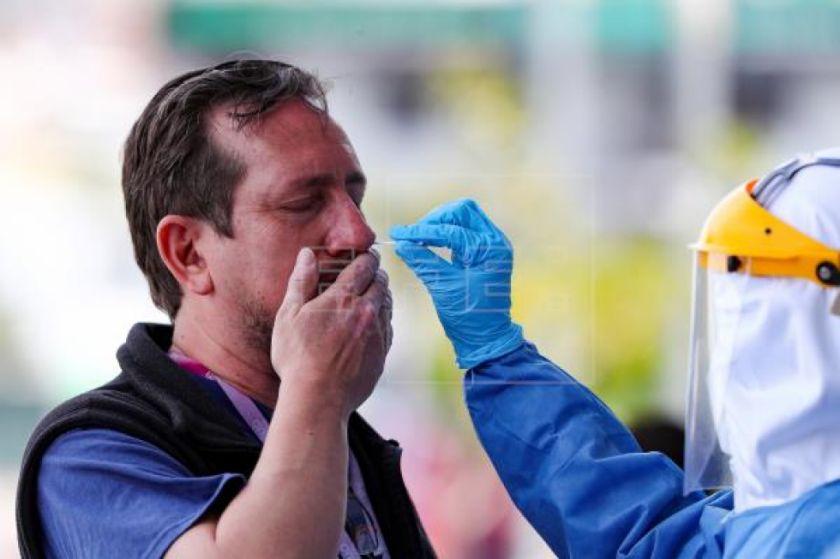 Los casos globales de COVID suben a 5,1 millones, con más de 333.000 muertes