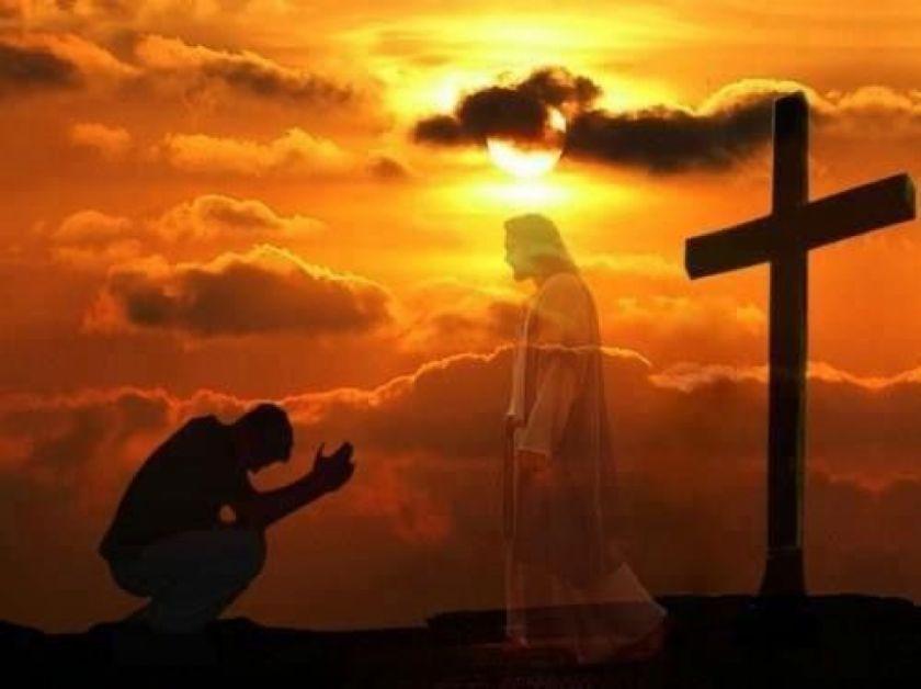 Es el sexto sábado de Pascua