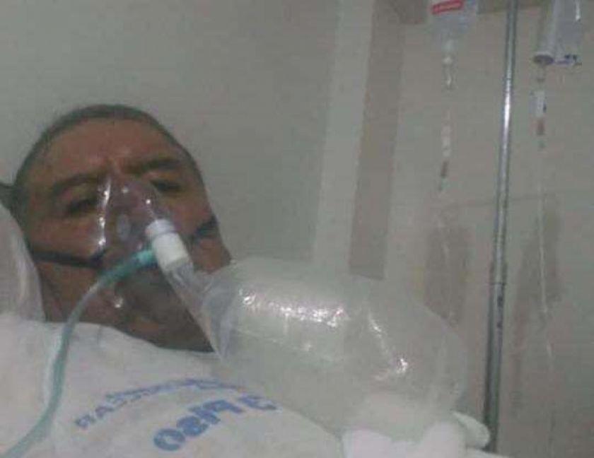 Muere el primer trabajador de la prensa por coronavirus en Santa Cruz