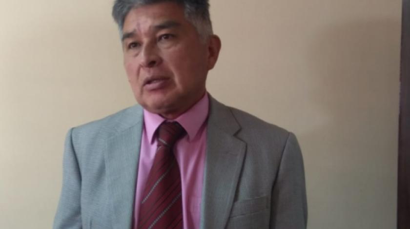 Magistratura pide a la Fiscalía investigar la aprehensión irregular contra el juez Huacani