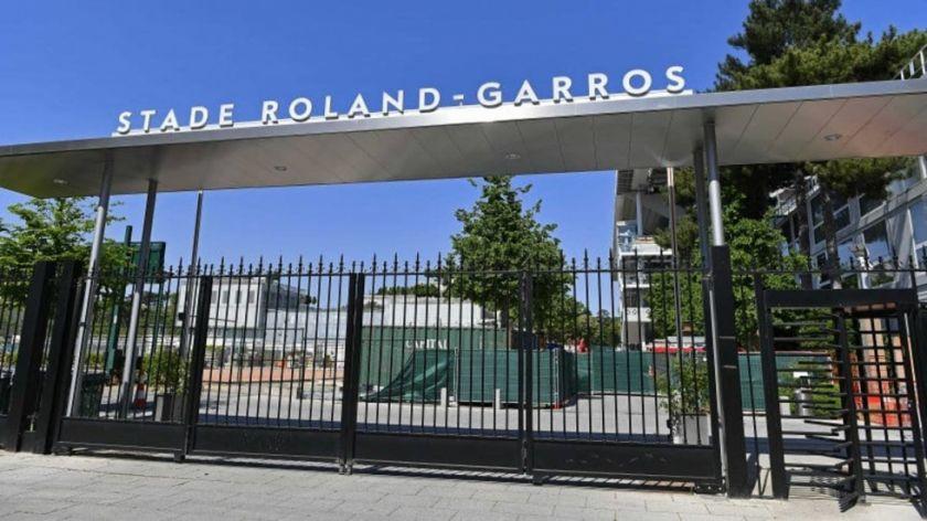 Roland Garros se jugará con público en septiembre próximo