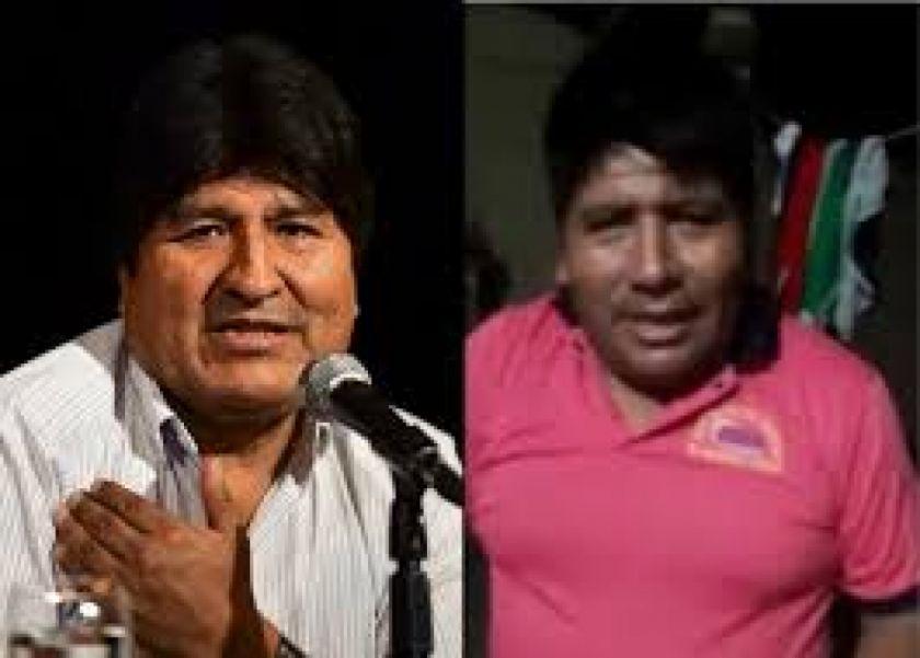 Fiscalía imputará la próxima semana a Evo Morales por los delitos de sedición y terrorismo